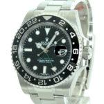 ROLEX(ロレックス) GMTマスター 116710LN 買取