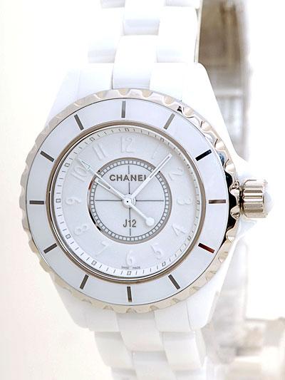 CHANEL(シャネル) ホワイトファントムリミテッド 33mm H3442 買取