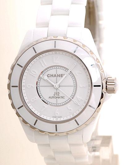 CHANEL(シャネル) ホワイトファントムリミテッド 38mm H3443 買取