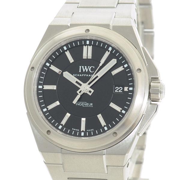 IWC(アイ・ダブリュー・シー) インジュニア オートマティック IW323902 買取