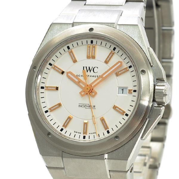IWC(アイ・ダブリュー・シー) インジュニア オートマティック IW323906 買取