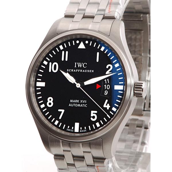 IWC(アイ・ダブリュー・シー) マークXVII ブレスレット仕様 IW326504 買取