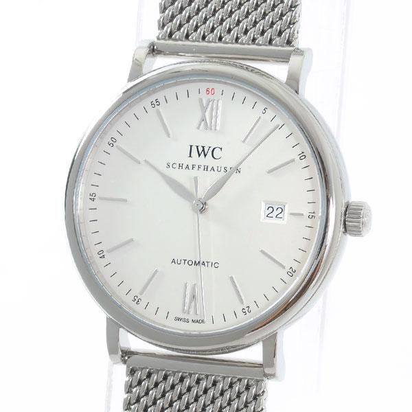 IWC(アイ・ダブリュー・シー) ポートフィノ ブレス仕様 IW356505 買取