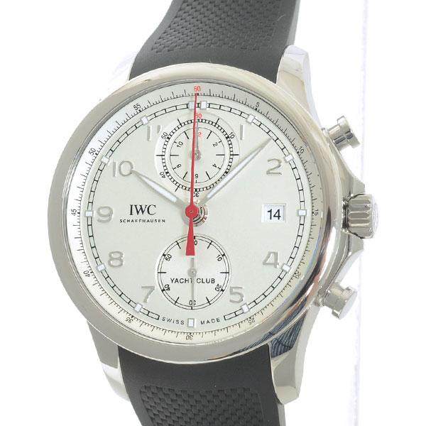 IWC(アイ・ダブリュー・シー) ポルトギーゼ ヨットクラブ IW390502 買取