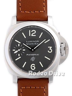 PANERAI(パネライ) ルミノール マリーナ ロゴ PAM00005 買取