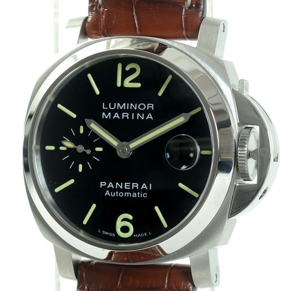 PANERAI(パネライ) ルミノール マリーナ 40mm PAM00048 買取