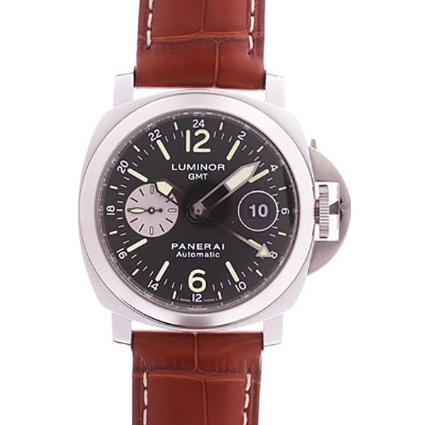 PANERAI(パネライ) ルミノール GMT PAM00088 買取