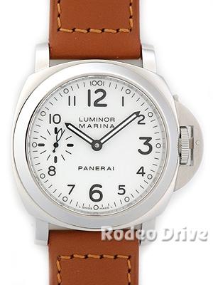 PANERAI(パネライ) ルミノール マリーナ 44mm  PAM00113 買取