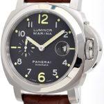PANERAI(パネライ) ルミノール マリーナ 44mm オート PAM00164 買取