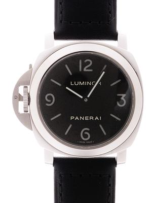 PANERAI(パネライ) ルミノール ベース レフトハンド PAM00219 買取