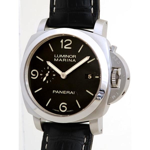 PANERAI(パネライ) ルミノール 1950 3デイズ オートマティック PAM00312 買取