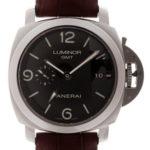 PANERAI(パネライ) ルミノール 1950 3デイズGMT PAM00320 買取