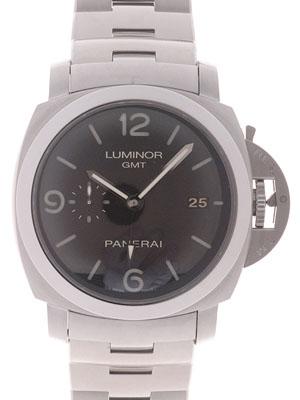PANERAI(パネライ) ルミノール 1950 3デイズGMT PAM00329 買取