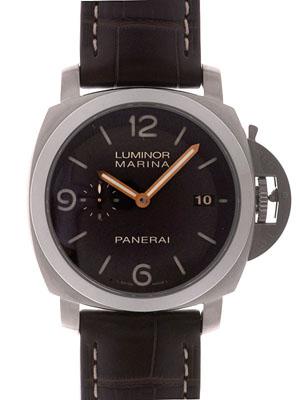 PANERAI(パネライ) ルミノール 1950 3デイズオートマティック PAM00351 買取