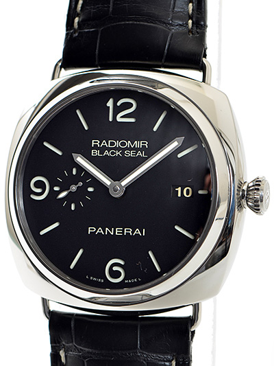 PANERAI(パネライ) ラジオミール ブラックシール PAM00388 買取