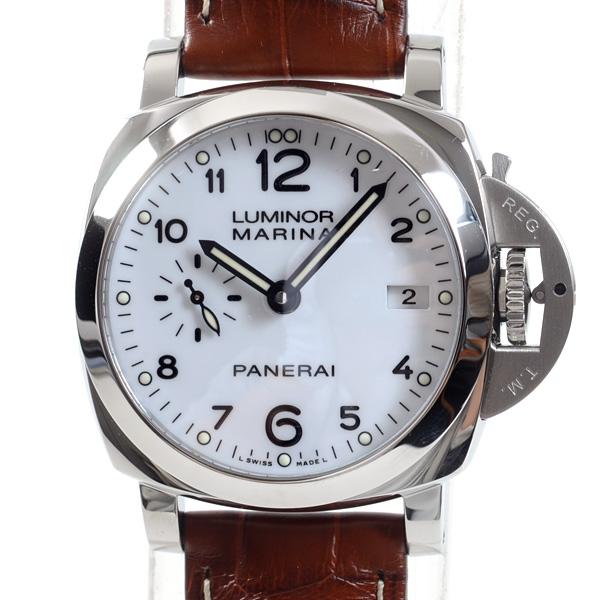 PANERAI(パネライ) ルミノール マリーナ 1950 3デイズ PAM00523 買取