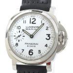 PANERAI(パネライ) ルミノール マリーナ 8デイズ アッチャイオ PAM00563 買取