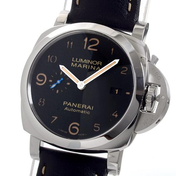 PANERAI(パネライ) ルミノール マリーナ 1950 3デイズ アッチャイオ PAM01359 買取