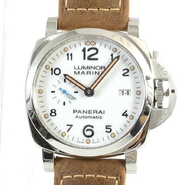 PANERAI(パネライ) ルミノール マリーナ 1950 3デイズ アッチャイオ PAM01499 買取
