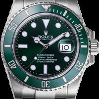 ロレックス(ROLEX) サブマリーナ 116610LV 買取