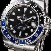 ロレックス(ROLEX) GMTマスター 116710BLNR 買取