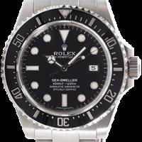 ロレックス(ROLEX) シードゥエラー 116600 買取