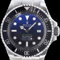 ロレックス(ROLEX) シードゥエラー 126660D-BLUE 買取