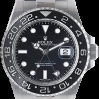 ロレックス(ROLEX) GMTマスター 116710LN 買取