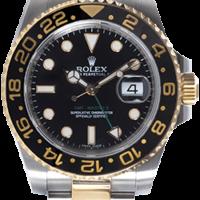ロレックス(ROLEX) GMTマスター 116713LN 買取