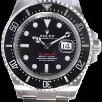 ロレックス(ROLEX) シードゥエラー 126600 買取