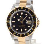 ROLEX(ロレックス) GMTマスター 16713 買取