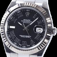 ロレックス(ROLEX) デイトジャスト 116334 買取