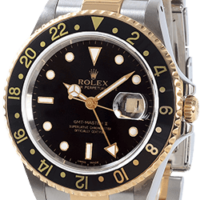 ロレックス(ROLEX) GMTマスター 16713 買取