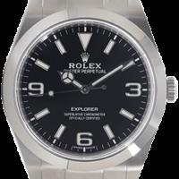 ロレックス(ROLEX) エクスプローラー1 214270 買取