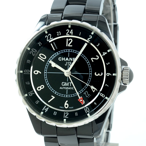 J12 GMT 38mm H3102