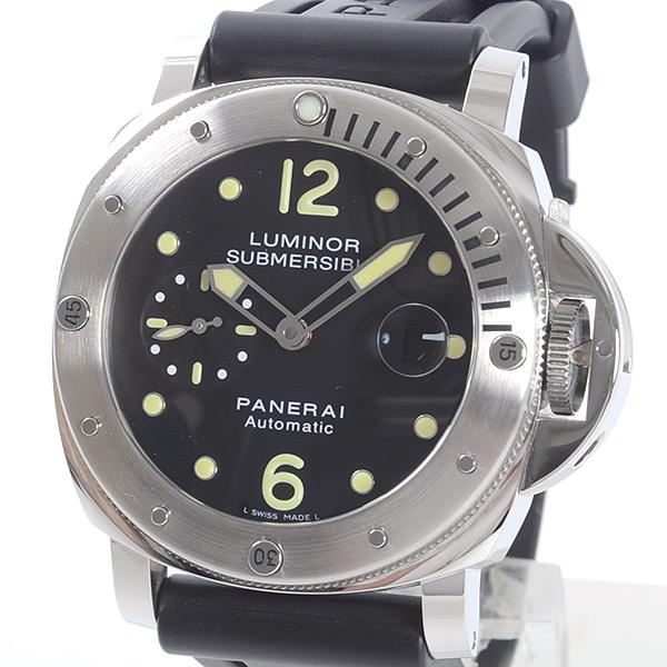 ルミノール サブマーシブル PAM00024