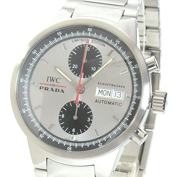 IWC for PRADA IW370802
