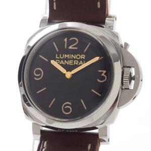 ルミノール 1950 3Days 47mm PAM00372