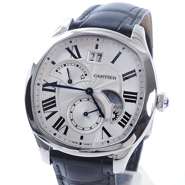 Cartier(カルティエ) ドライブ ドゥ カルティエ ラージデイト WSNM0005 買取