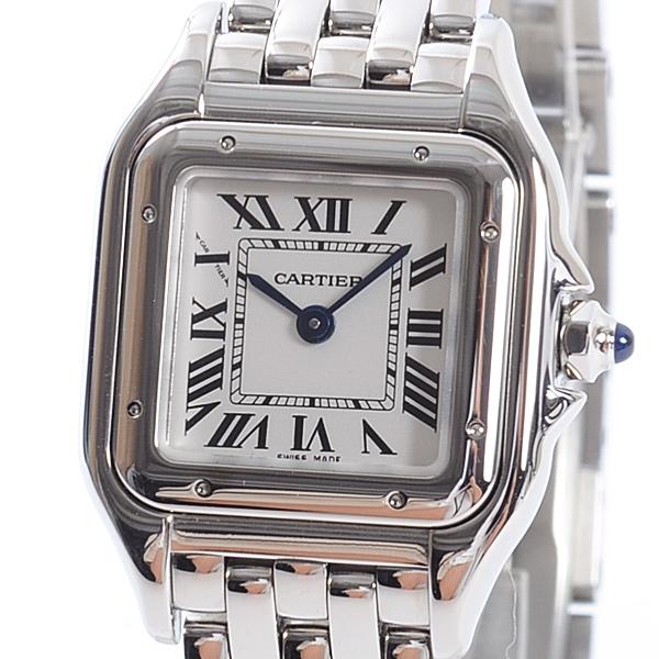 Cartier(カルティエ) パンテール ドゥ カルティエSM WSPN0006 買取