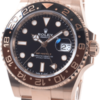 ロレックス(ROLEX) GMTマスター 126715CHNR 買取