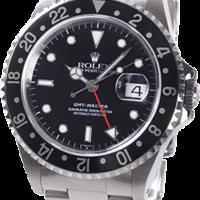 ロレックス(ROLEX) GMTマスター 16700 買取