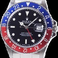 ロレックス(ROLEX) GMTマスター 16750 買取