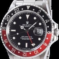 ロレックス(ROLEX) GMTマスター 16760 買取