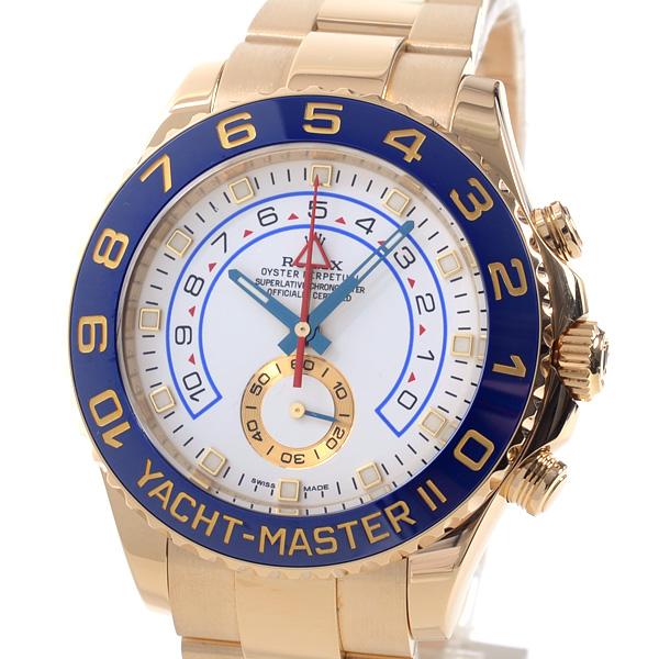 ヨットマスターⅡ 116688
