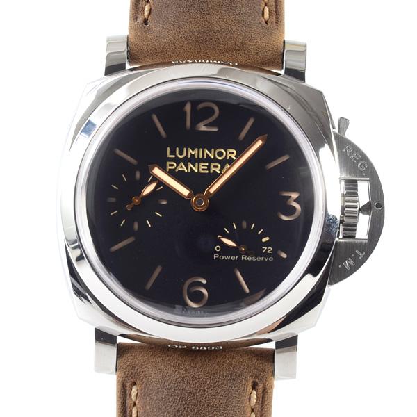 ルミノール 1950 スリーデイズ パワーリザーブアッチャイオ-47mm PAM00423