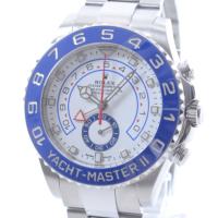 ヨットマスター2 116680