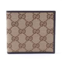 二つ折り式財布 4862