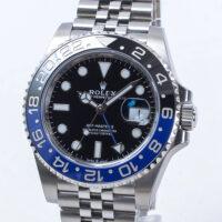 GMTマスター2 126710BLNR