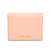 2つ折り式財布 5MV204